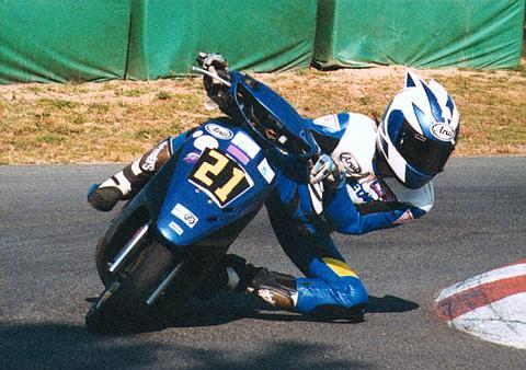 「原付 レース」の画像検索結果